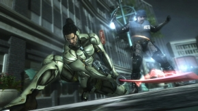 Metal Gear Rising Revengeance: Jetstream Sam DLC Review: The Grass Isn't AlwaysGreener