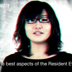 'Resident Evil Revelations' Developer Diaries – Part One: Heritage andHorror