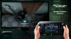 'Splinter Cell: Blacklist' Heading To The WiiU