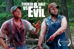 Through the Queue: Tucker & Dale vs Evil