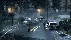 Here Are Some Brand New Screenshots of 'The EvilWithin'