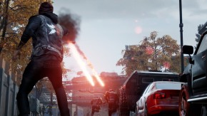 New 'Infamous: Second Son' Video Details Creating A VirtualSeattle