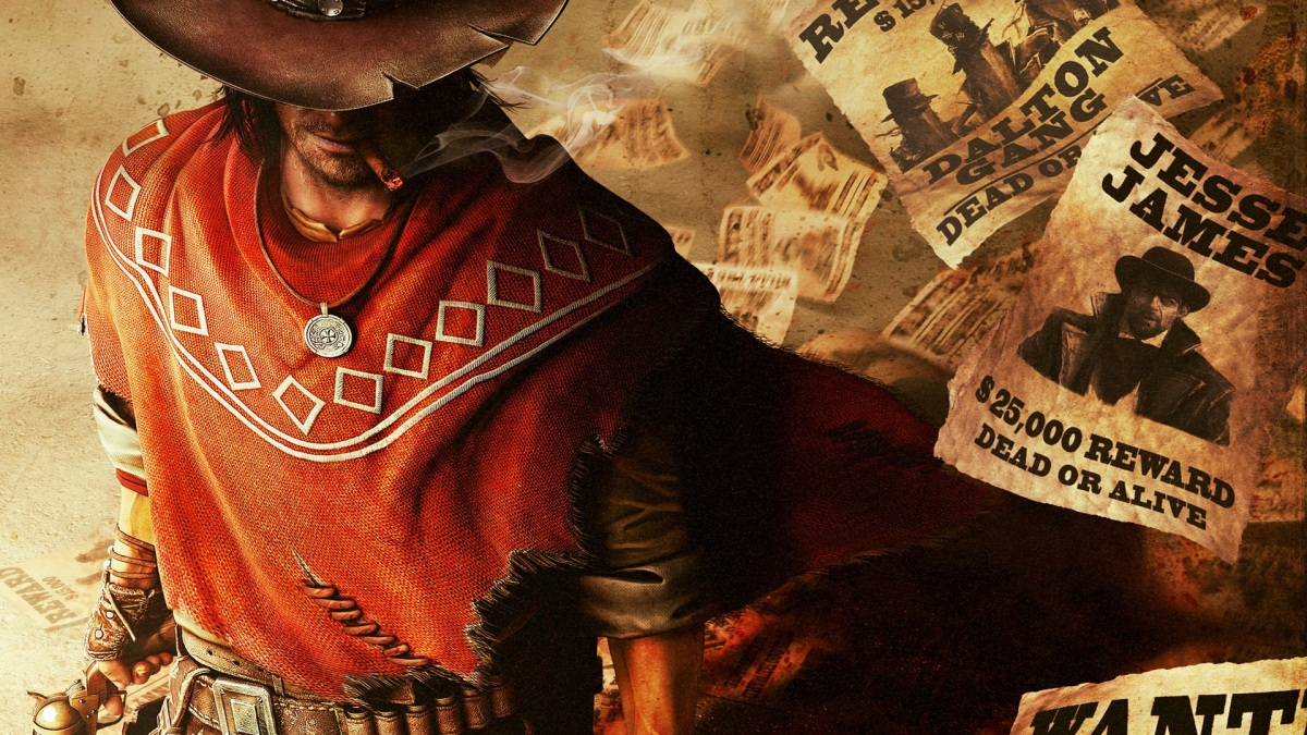 Call of Juarez: Gunslinger Review: A Tombstone for The Good, The Bad and The Ugly At the OK Corral