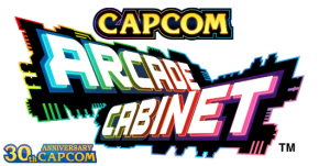 'Capcom Arcade Cabinet All-In-One Pack' NowAvailable