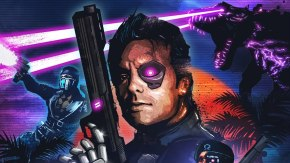 [GIVEAWAY HAS ENDED] GIVEAWAY: Far Cry 3: Blood Dragon[PC]