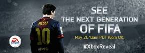 Next-Gen FIFA Game To Be Shown Off At XBOX RevealEvent