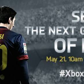 Next-Gen FIFA Game To Be Shown Off At XBOX Reveal Event