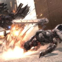 Metal Gear Rising Revengence: Blade Wolf DLC Review: Spay and Neuter Your Pets