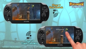 'Rayman Legends' Being Released On Vita AsWell