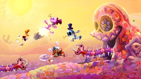 Newest 'Rayman Legends' Trailer Brings That Mariachi Flavor