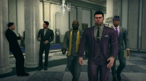 Here's A Walkthrough Video Taken From The E3 Demo of 'Saints RowIV'