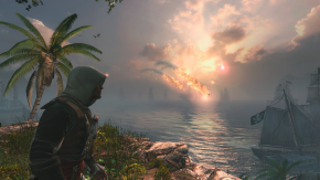 Here's The Official E3 Gameplay Demo of 'Assassin's Creed IV.' Now With Commentary!