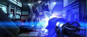 'Wolfenstein: The New Order' E3Trailer