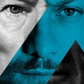 First Two 'X-Men: Days of Future Past' Posters Are Kind Of Awesome