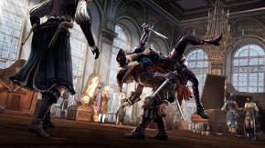 New 'Assassin's Creed IV' Multiplayer Screenshots and Artwork