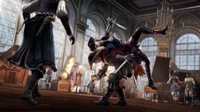 New 'Assassin's Creed IV' Multiplayer Screenshots andArtwork