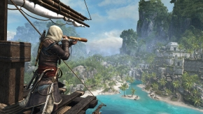 Here's A Stealth Gameplay Walkthrough Video of 'Assassin's CreedIV'