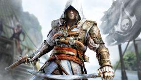 New 'Assassin's Creed IV Black Flag' Video – Building A Next Gen OpenWorld