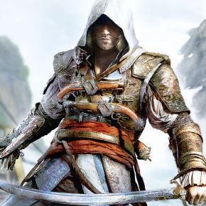 New 'Assassin's Creed IV Black Flag' Video – Building A Next Gen Open World