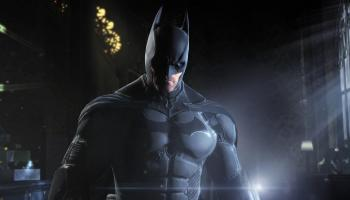 Heres 17 Minutes Of Gameplay From Batman Arkham Origins