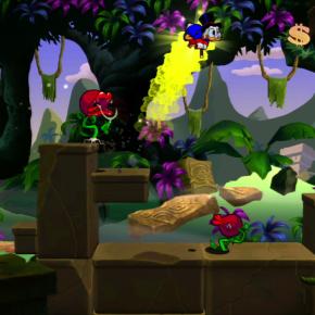 'Ducktales: Remastered' Releasing inAugust