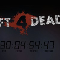 So There's This 'Left 4 Dead 3' Countdown Timer.....