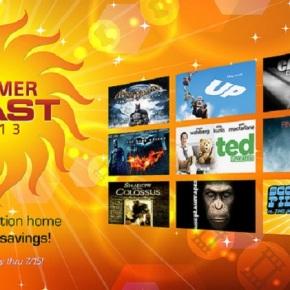 PSN Summer Sale Starts Tomorrow, Runs Through July16th