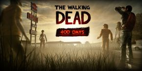 The Walking Dead: 400 Days DLC Review: Don't Worry, it's DLC for the Good Walking Dead Game