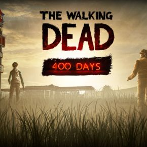 The Walking Dead: 400 Days DLC Review: Don't Worry, it's DLC for the Good Walking DeadGame