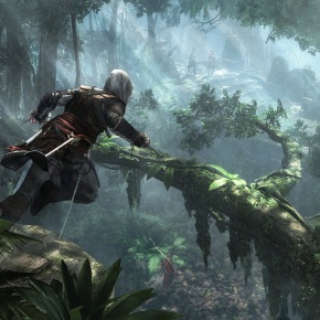 'Assassin's Creed IV' Gamescom 2013 Stealth Trailer