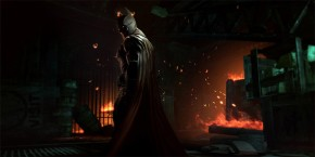 Batman: Arkham Origins Blackgate – New Management Trailer Reveal