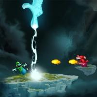 Mario & Luigi Costumes Available in 'Rayman Legends' on Wii U