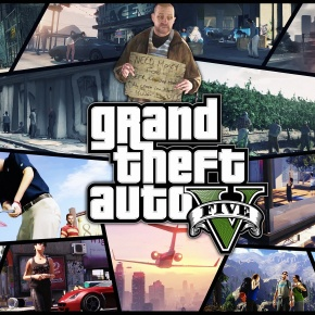 'Grand Theft Auto V' Needs to Learn from OtherGames