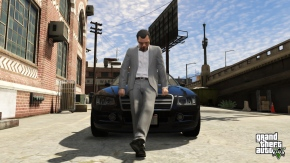 Rockstar Giving 'GTA Online' Players $500,000 GTA$ For Rough Start