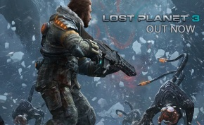 'Lost Planet 3' Launch Trailer Reminds Us That 'Lost Planet 3' Exists