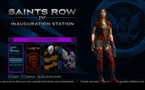 Saint's Row IV's Inauguration Station Now Available ForDownload