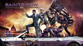 Saints Row IV Review:Whoa…