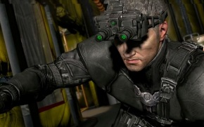 Splinter Cell: Blacklist  – ThreatTrailer