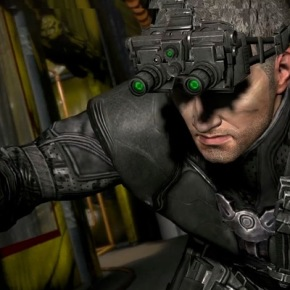 Splinter Cell: Blacklist  – Threat Trailer