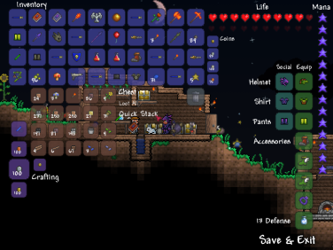 Peachy Terraria Review Nihilism The Game Pixel Related Ncnpc Chair Design For Home Ncnpcorg