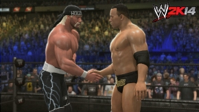 Play Through 30 Years of Wrestlemania Moments in 'WWE 2K14'