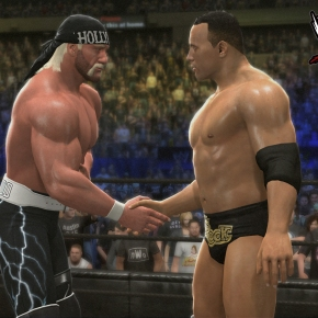 Play Through 30 Years of Wrestlemania Moments in 'WWE2K14'