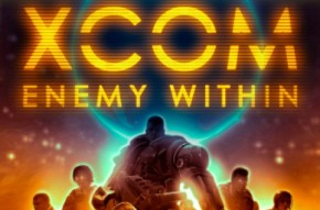 XCOM Expansion 'Enemy Within' Coming in November