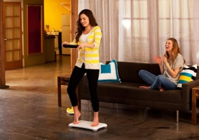 'Wii Fit U' Available As Free Month-Long Trial Beginning Nov. 1