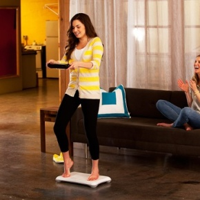 'Wii Fit U' Available As Free Month-Long Trial Beginning Nov.1