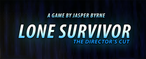 'Lone Survivor: The Director's Cut' Out Now for PS3 and Vita
