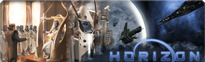 Horizon Preview: Houston, We Have a Visual