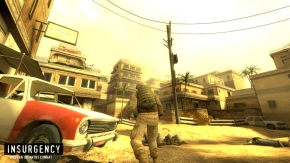 Insurgency Preview: We Can't Just All GetAlong