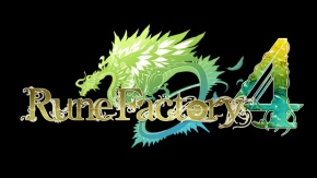 'Rune Factory 4′ Set To Release October 1 on3DS