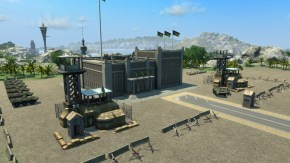 The Academy DLC Now Available For Tropico 4